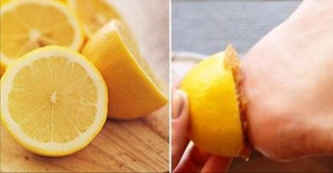 18 Amazing Benefits of Lemon You Haven't Heard About! You Will Love Number 6!