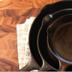 Teflon Pans Can Be Toxic. Here's Why You Need to Use Cast Iron Pans Immediately