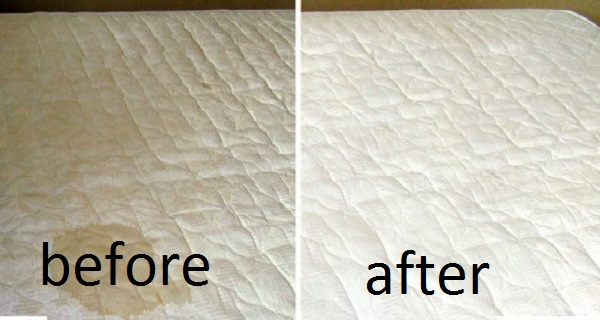 the most effective way to clean your mattress from stains and unpleasant odor u2022 homeyog