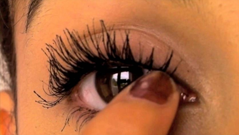 How To Make Your Eyelashes Look Long And Thick Forever Homeyog