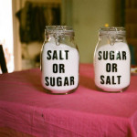 Which Is More Evil For Your Health: Sugar or Salt?