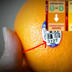 Be Careful ! What Are You Buying: Did You Know What Does The Stickers on The Fruits Mean?