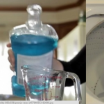 She Constantly Pours Mouthwash in a Washing Machine: The Reason Will Amaze You !