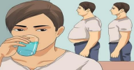 AMAZING WATER DIET: Removes Up to One Pound Per Day !