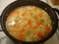 Fat Burning Soup Recipe, You lose Wight Quickly And Healthy