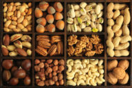 9 Healthiest Nuts and Seeds to Eat For Weight Loss